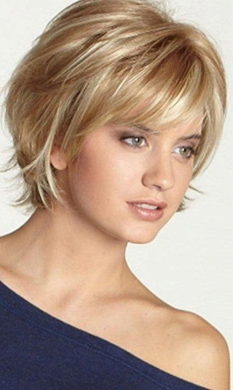 33 Hottest A Line Bob Haircuts You Ll Want To Try In 2019 Kapsels Kapsels Voor Kort Haar Kort Haar Kapsels