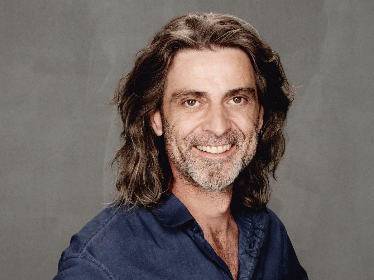Lang Haar Voor Oudere Mannen Haarlengte En Leeftijd