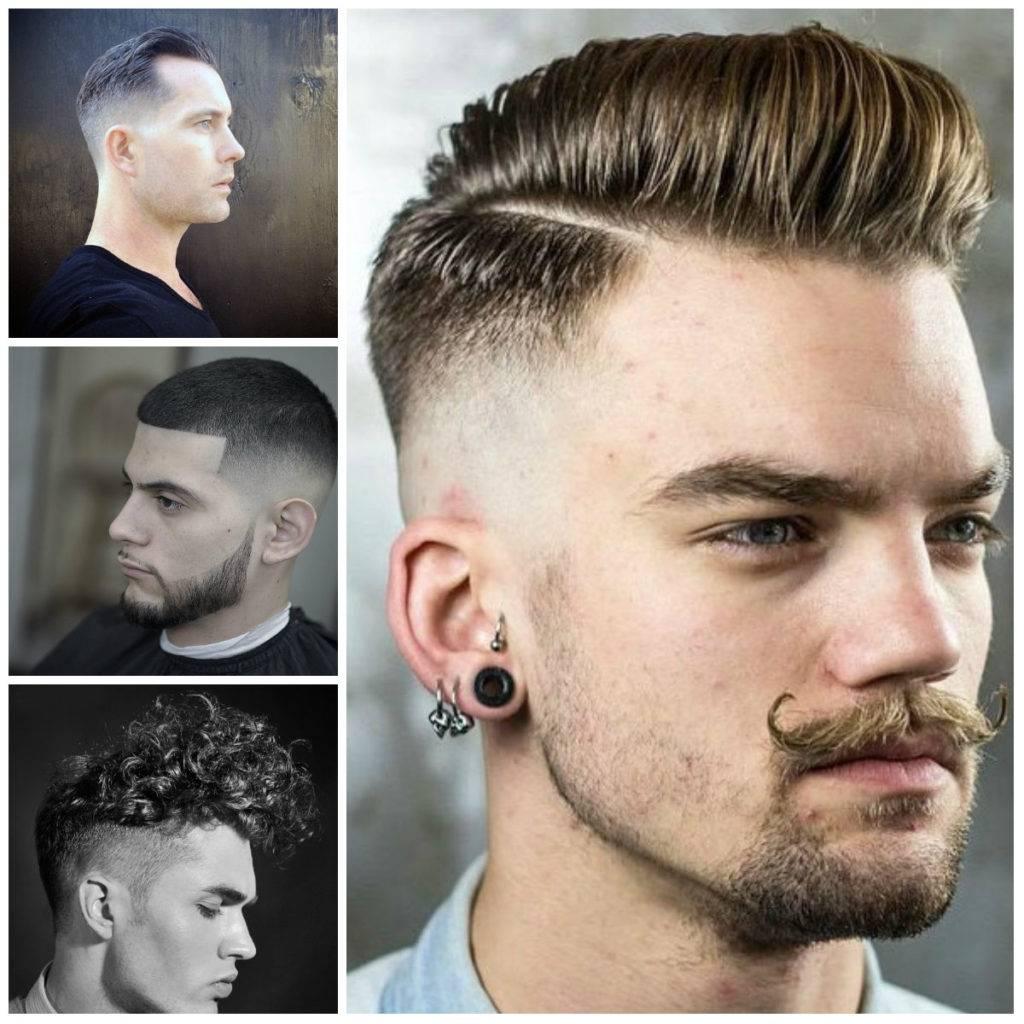 Blog Mannenstyle Wat Zijn De Mannen Kapsels Winter 2017 Haarproductshop