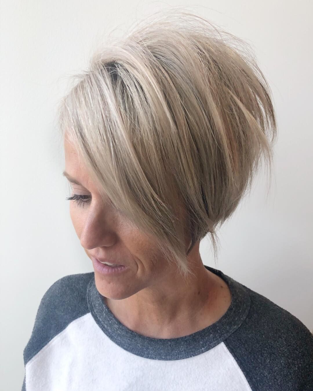 Pretty Pixie Haircuts For 2019 Our Nailpixie Haircuts 2019 Pixie Bob Haircut Bobs Haircuts Pixie Haircut