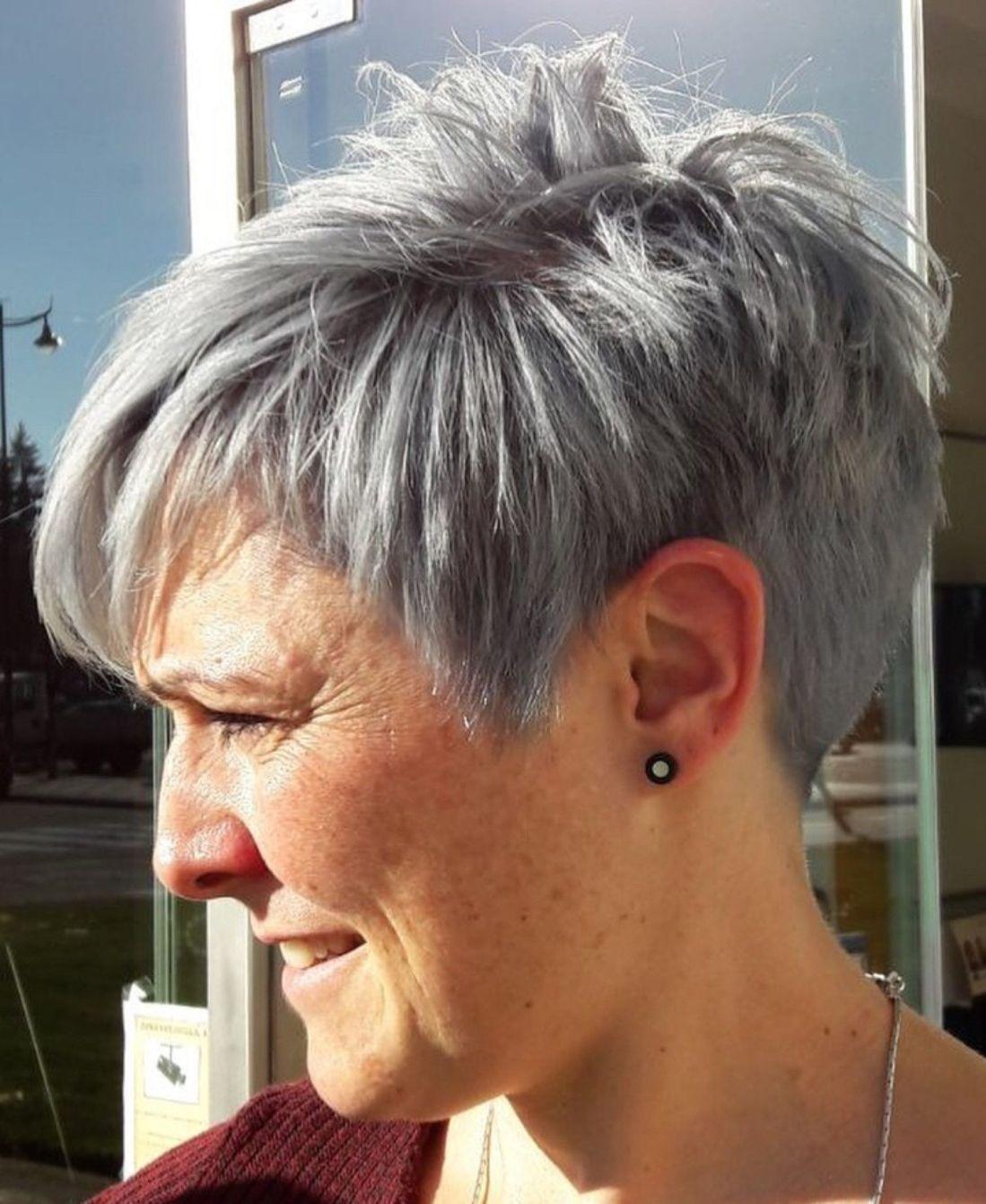 200 Ideeen Over Korte Dames Kapsels Kapsels Kort Haar Kapsels Kort Haar