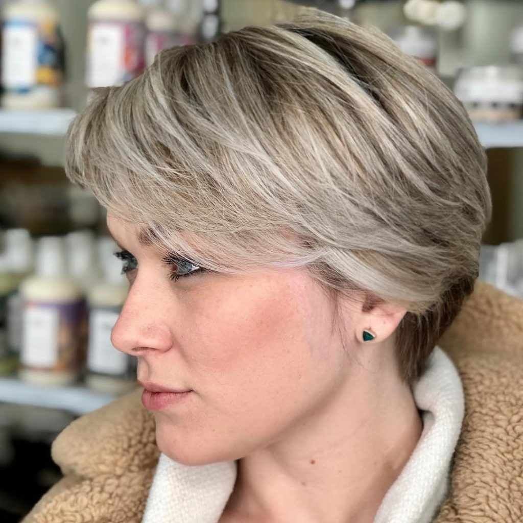 34 Best Short Hairstyles For Women All Around The World 2019 Styles Art Bob Haar Kort Kapsel 50 Haar