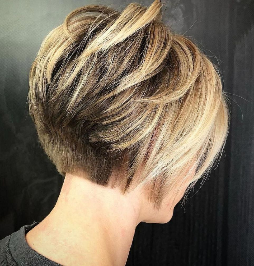 Really Adore This Hairstyle Bobhairstylesforthick Short Hairstyles For Thick Hair Bob Hairstyles For Thick Thick Hair Styles