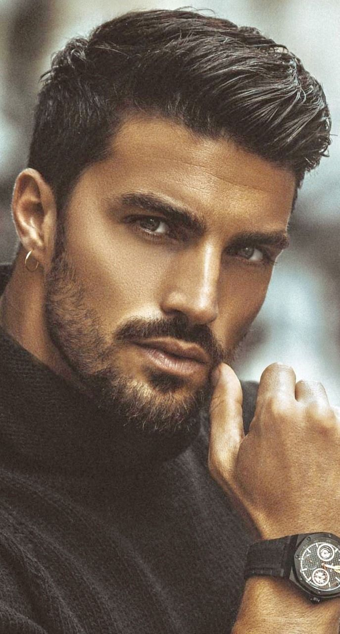 Daily Dose Of Awesome Beard Style Ideas From Beardandbiceps Com Checkout Ou Mooie Mannen Knappe Mannen Baard Stijl