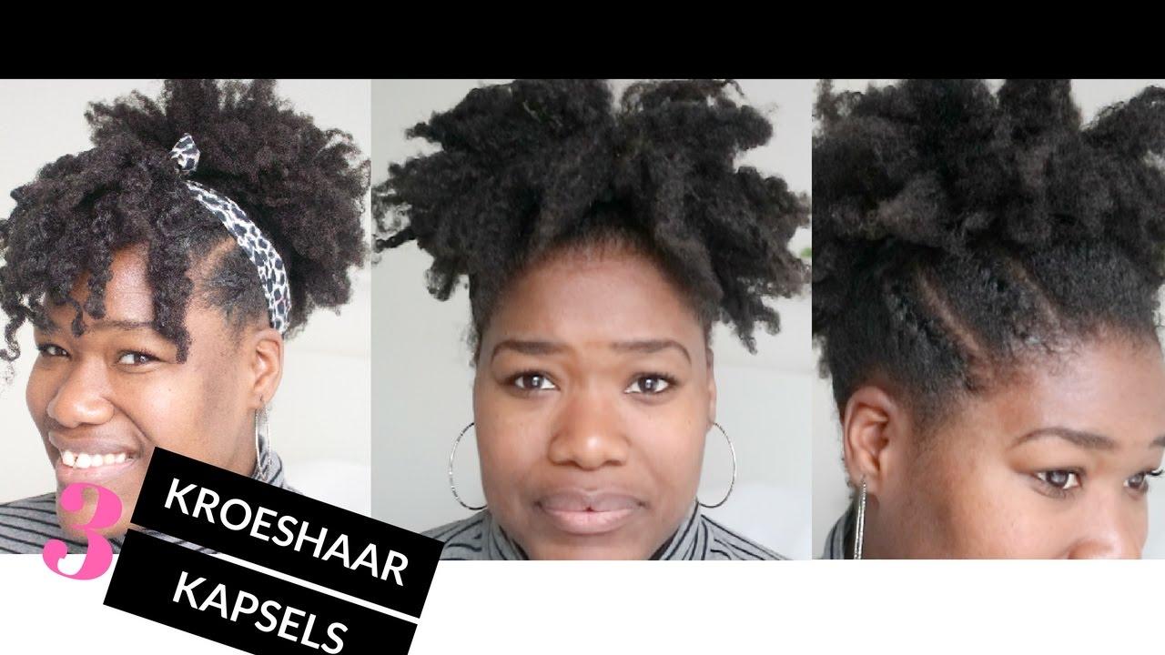 Howto Je Eigen Haarpuntjes Knippen Youtube