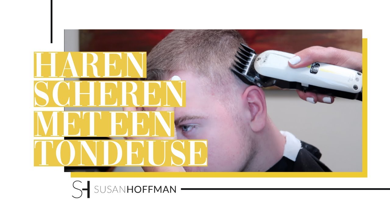 Thuis Je Haren Knippen 2 Hair Youtube