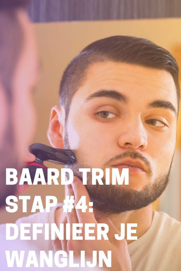 Stijl Je Baard Tot Perfectie De 8 Beste Baardtrimmers Tondeuses Baard Volle Baard Baard Verzorging