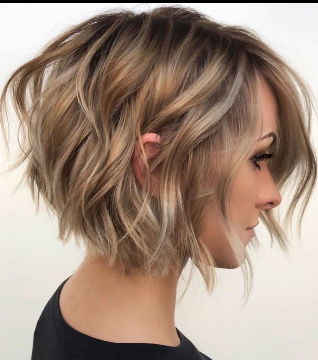 Short Textured Hair Expert On Instagram I Don T Know About You Guys But I Am So Korte Kapsels Voor Fijn Haar Kapsels Voor Kort Haar Bob Kapsel Voor Fijn Haar