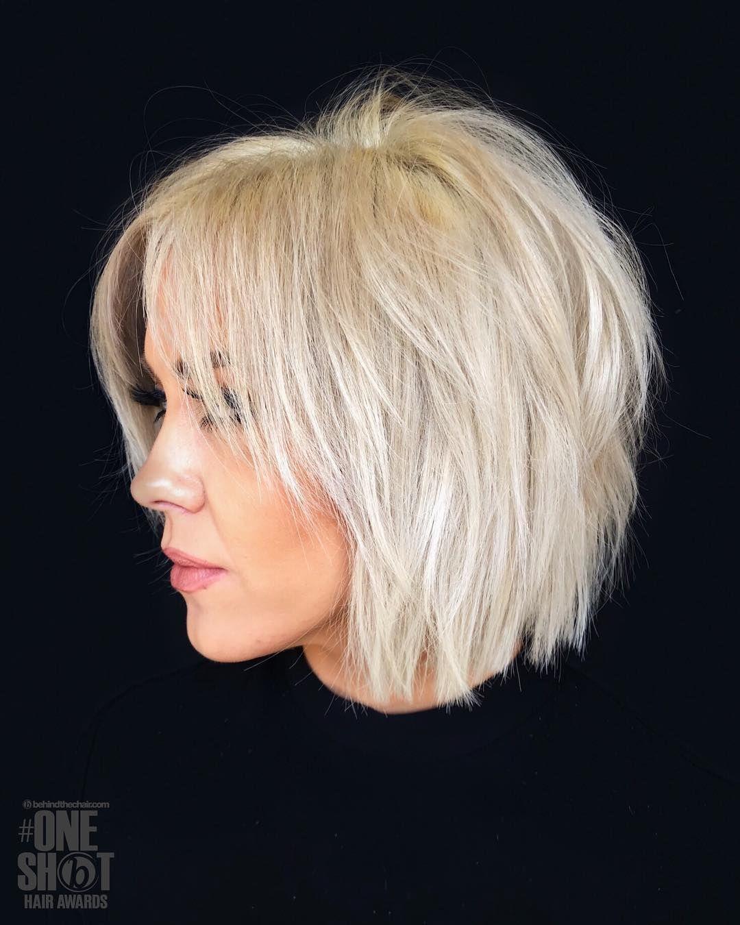 200 Ideeen Over Hair Kapsels Haar Haarstijlen