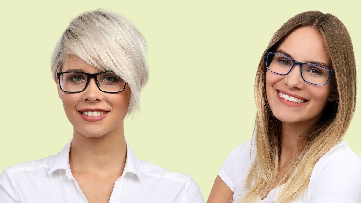 De Voordelen En Nadelen Van Lang Haar Versus Kort Haar