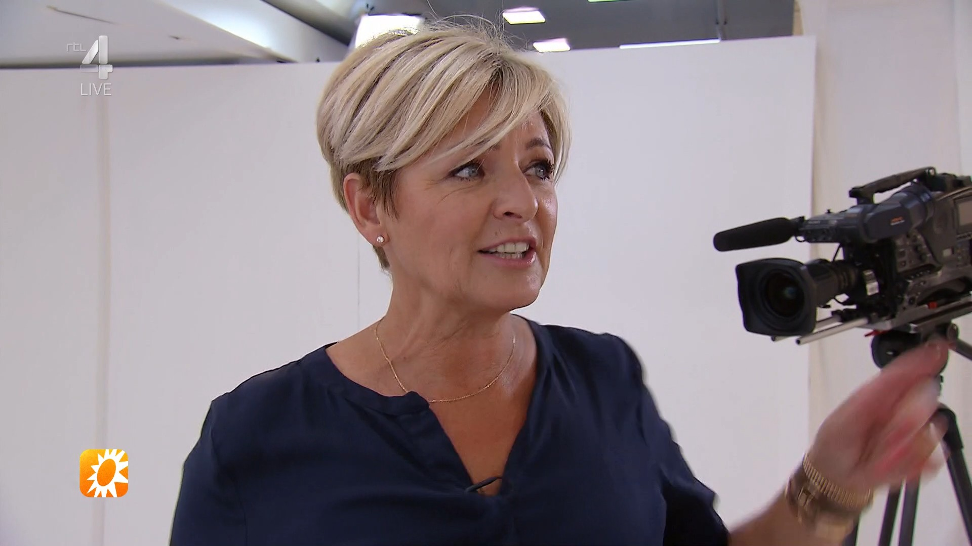 Caroline Tensen Vidcaps