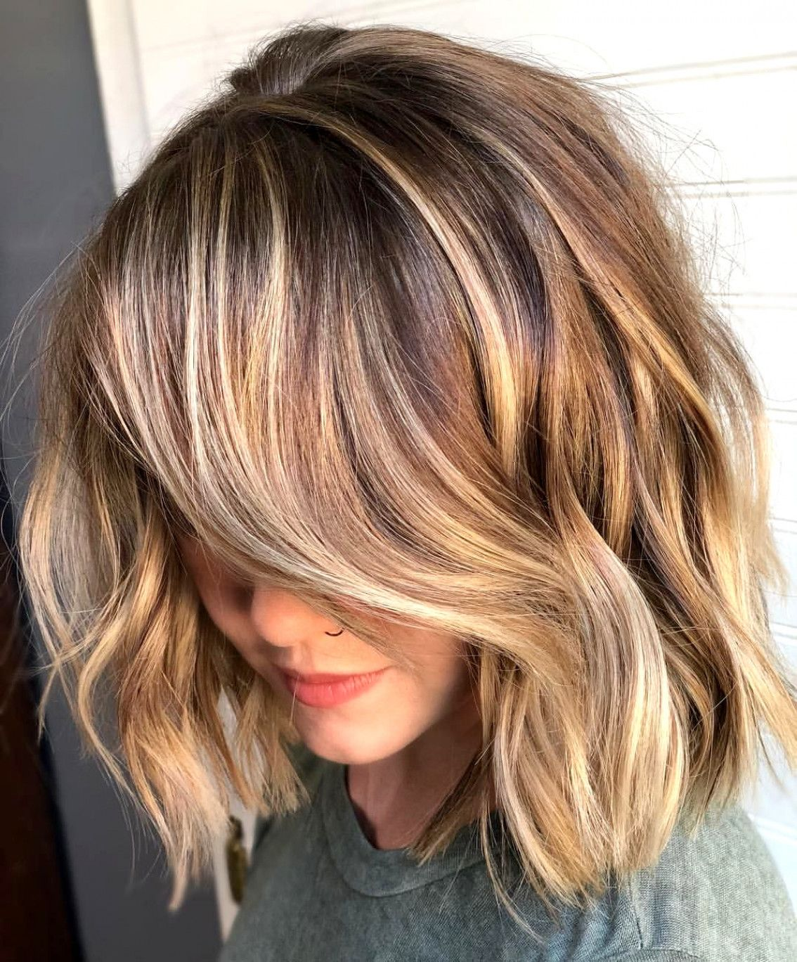 Pin On Ombre Hair Color