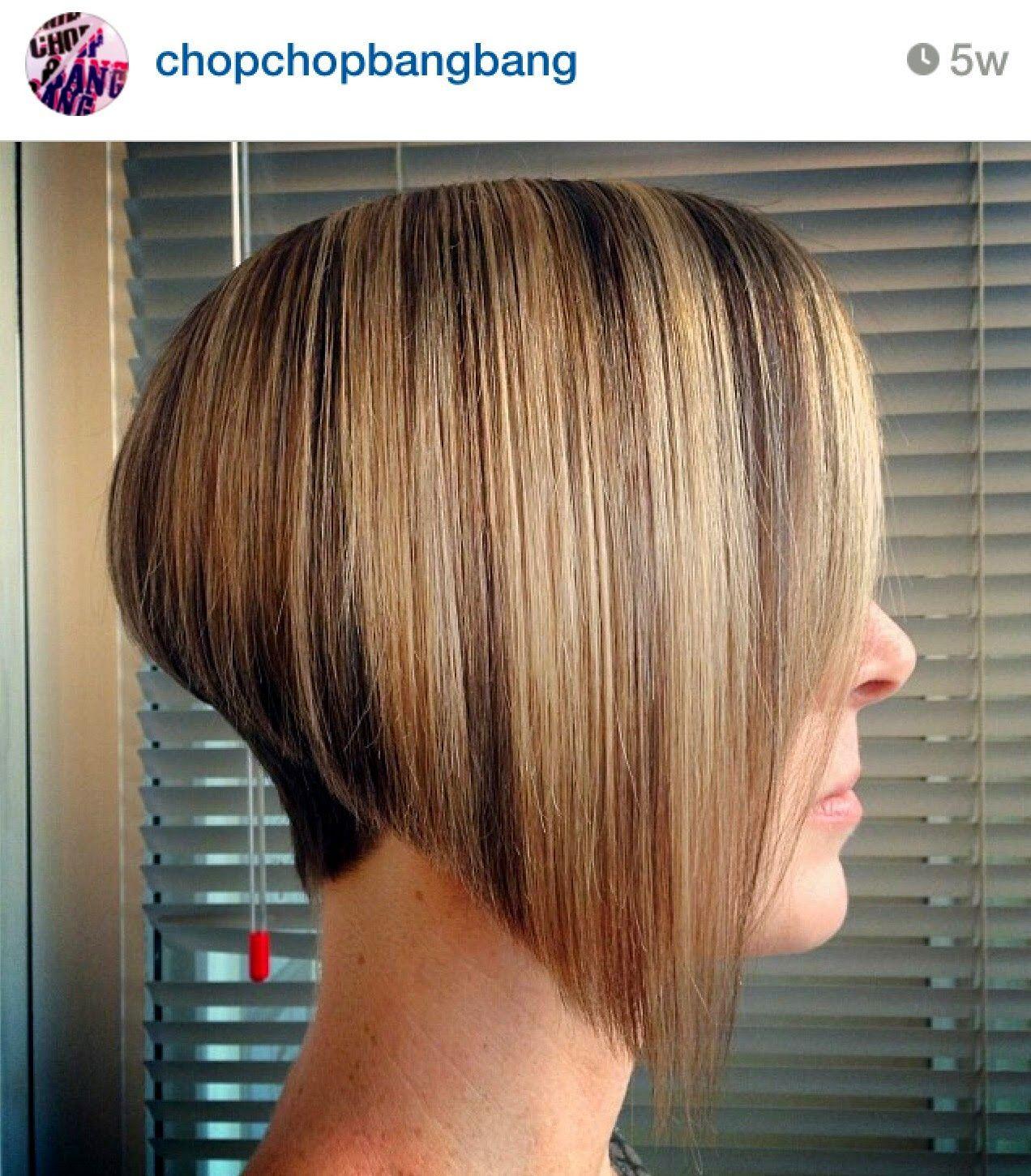 Enzo Anna S Hair World Running With Scissors Picks Kapsels Schuine Bobs Haar