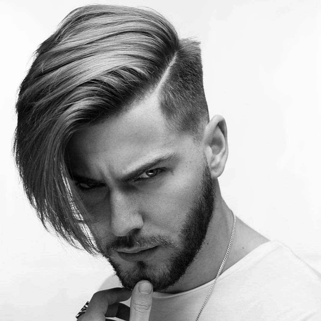 13 Mens Hairstyle July 2019 Pdf Psd Eps Cdr Doc