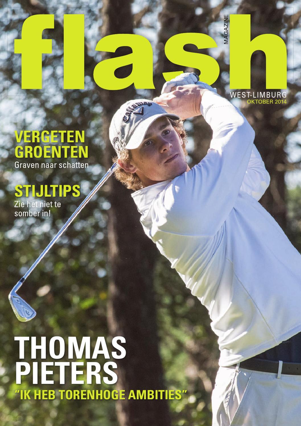 Flash Magazine West Limburg Oktober 2014 By Uitgeverij Intermedia Issuu