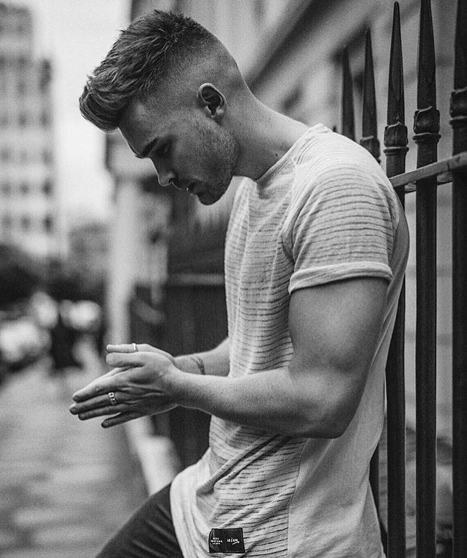 Popular Mens Hairstyle Latest Hairstyles 2020 New Hair Trends Top Hairstyles Kapsels Mannen Heren Kapsel Herenkapsels