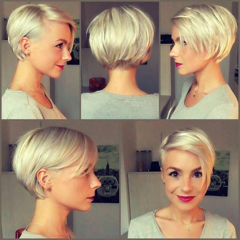 Creeer Een Optimaal Lente Gevoel Met Een Nieuw Kort Kapsel Laat Je Inspireren Door Deze 10 Verschillende Korte Modellen Kapsels Kort Haar Kapsels Haarstijlen