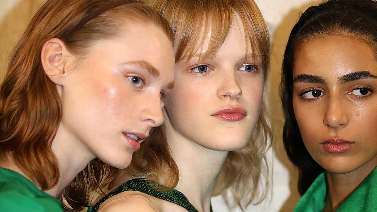 Haarkleurtrends 2020 Ben Jij Een Warm Of Een Koud Typetje Test Het Trendystyle