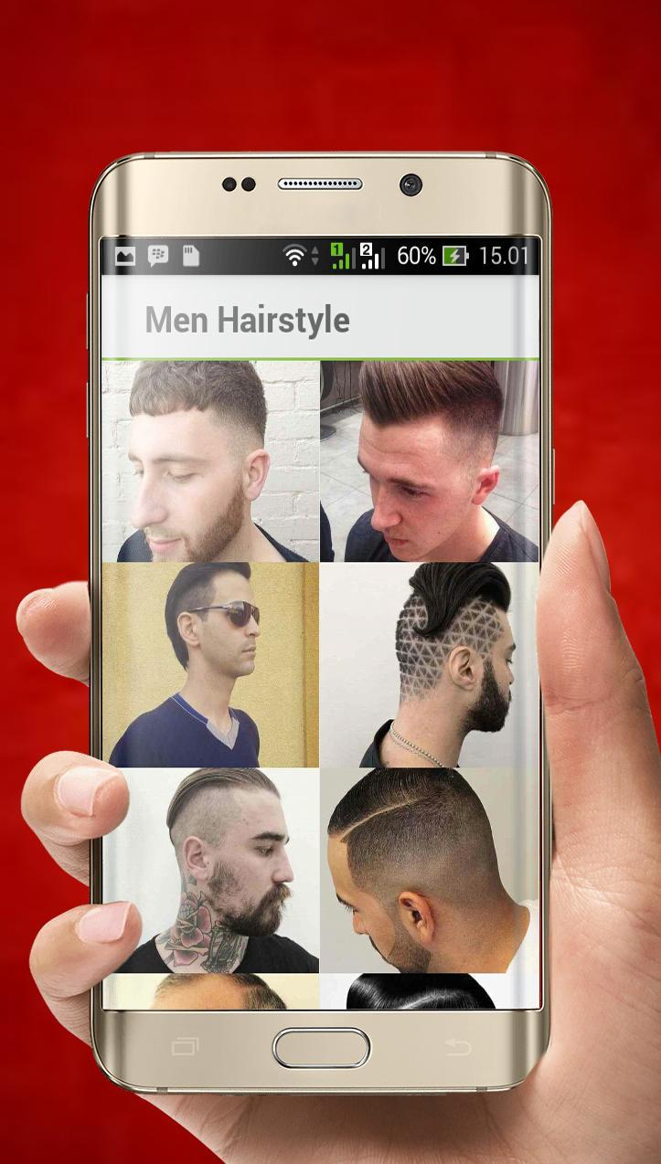 Mannen Kapsels Idea 2017 For Android Apk Download