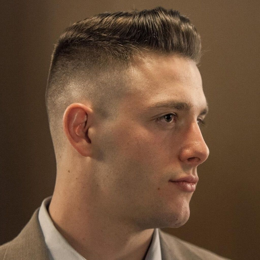 Account Suspended Marine Haircut Army Haircut Haircuts For Men