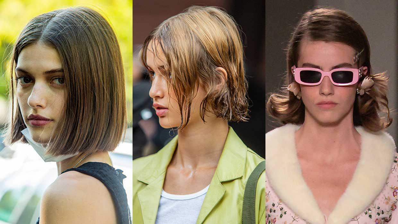 Haartrends 2021 De Allernieuwste Halflange Kapsels Trendystyle