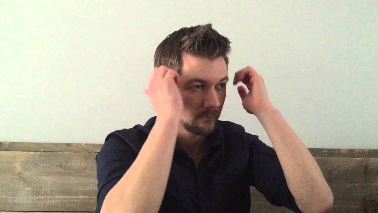 1 Kapsel Op 6 Verschillende Manieren Gestyled 10 Tips Om Makkelijk Je Haar In Model Te Brengen