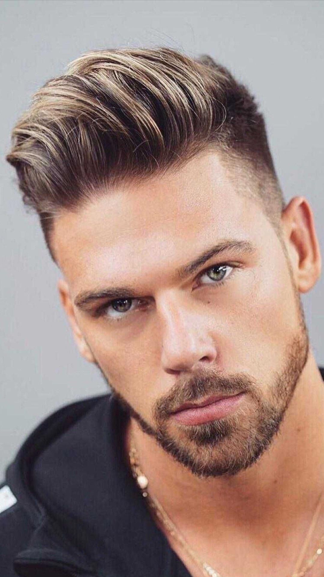 Pin On Men S Popular Hairstyles