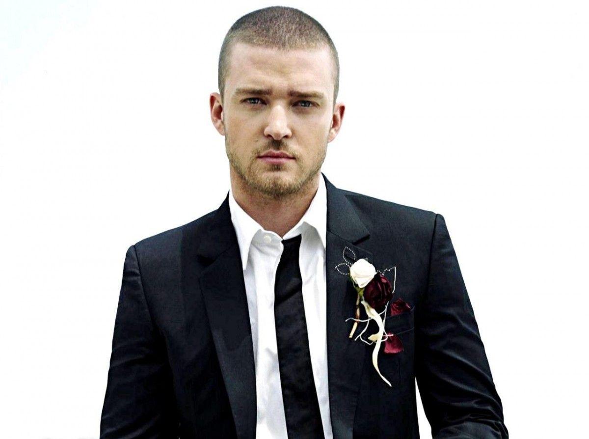 Stijlvolle Manier Om Gemillimeterd Haar Te Rocken Stijlvolle Man Met Undercut Het Ideale Kapsel Voor De Man Met Kor Stijlvolle Man Justin Timberlake Haar Man