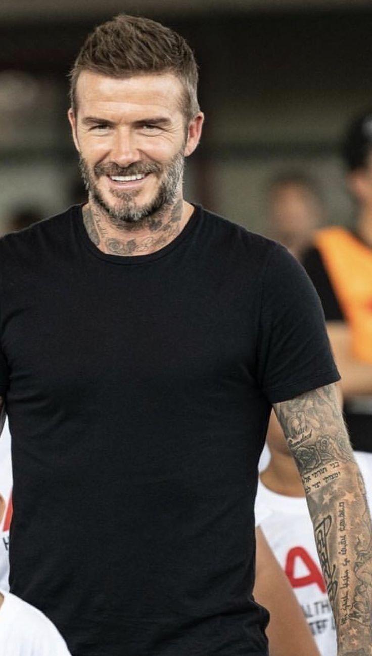 Manuelneuer Antoineigriezman Garethbale Davidbeckham Alvaromorata Paulpogba Cristiano David Beckham Haircut David Beckham Hairstyle Beckham Haircut