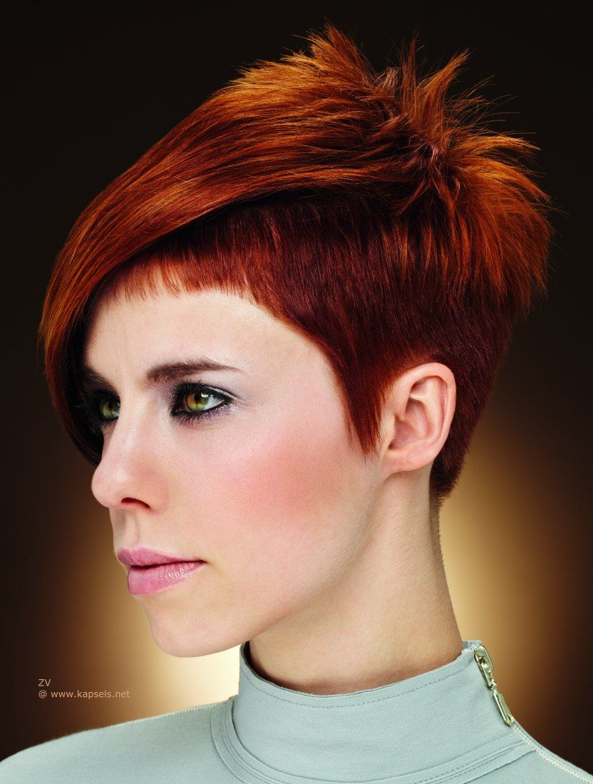 Afbeeldingsresultaat Voor Kapsel Met Opgeschoren Zijkant Dames Kort Haar Kapsels Kapsels Kort Haar