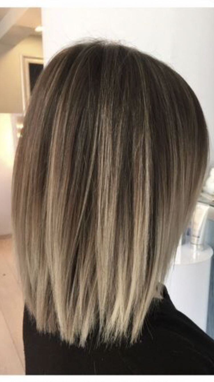 Pin On Ombre Hair Straight