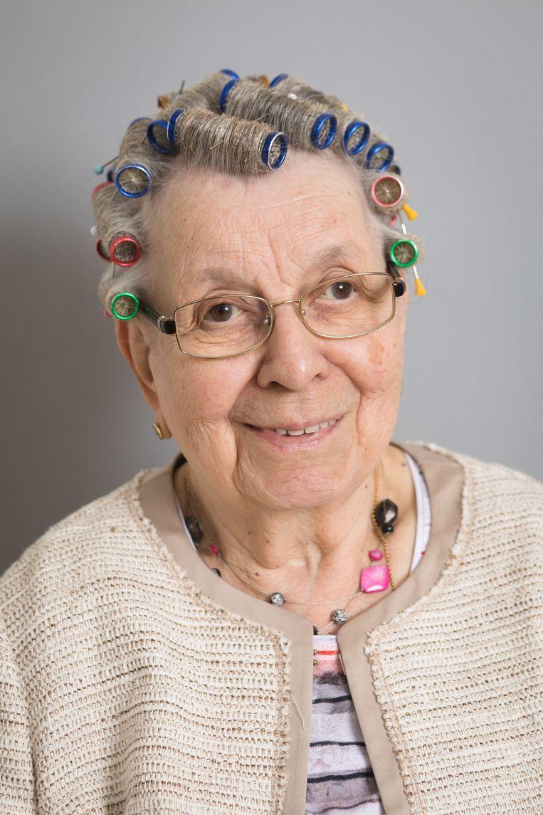 Kapsels Voor Oudere Dames Met Grijs Haar Verzameling