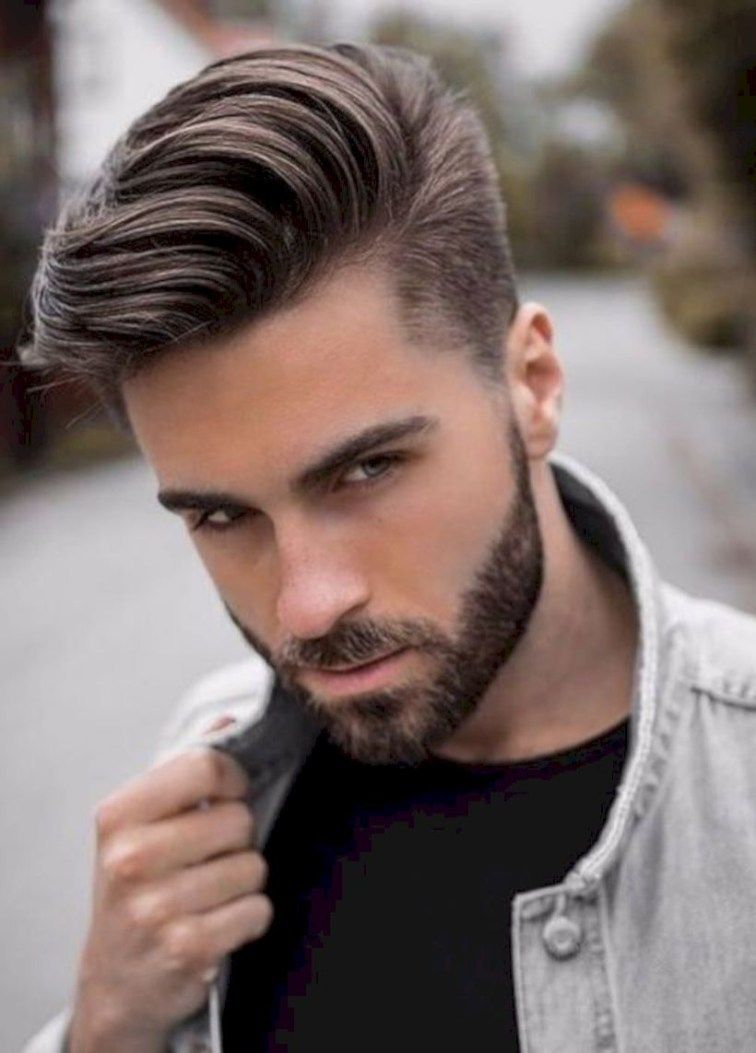 Trendy Mens Haircuts 2018 09 Mens Hairstyles Medium Long Hair Styles Men Trendy Mens Hairstyles