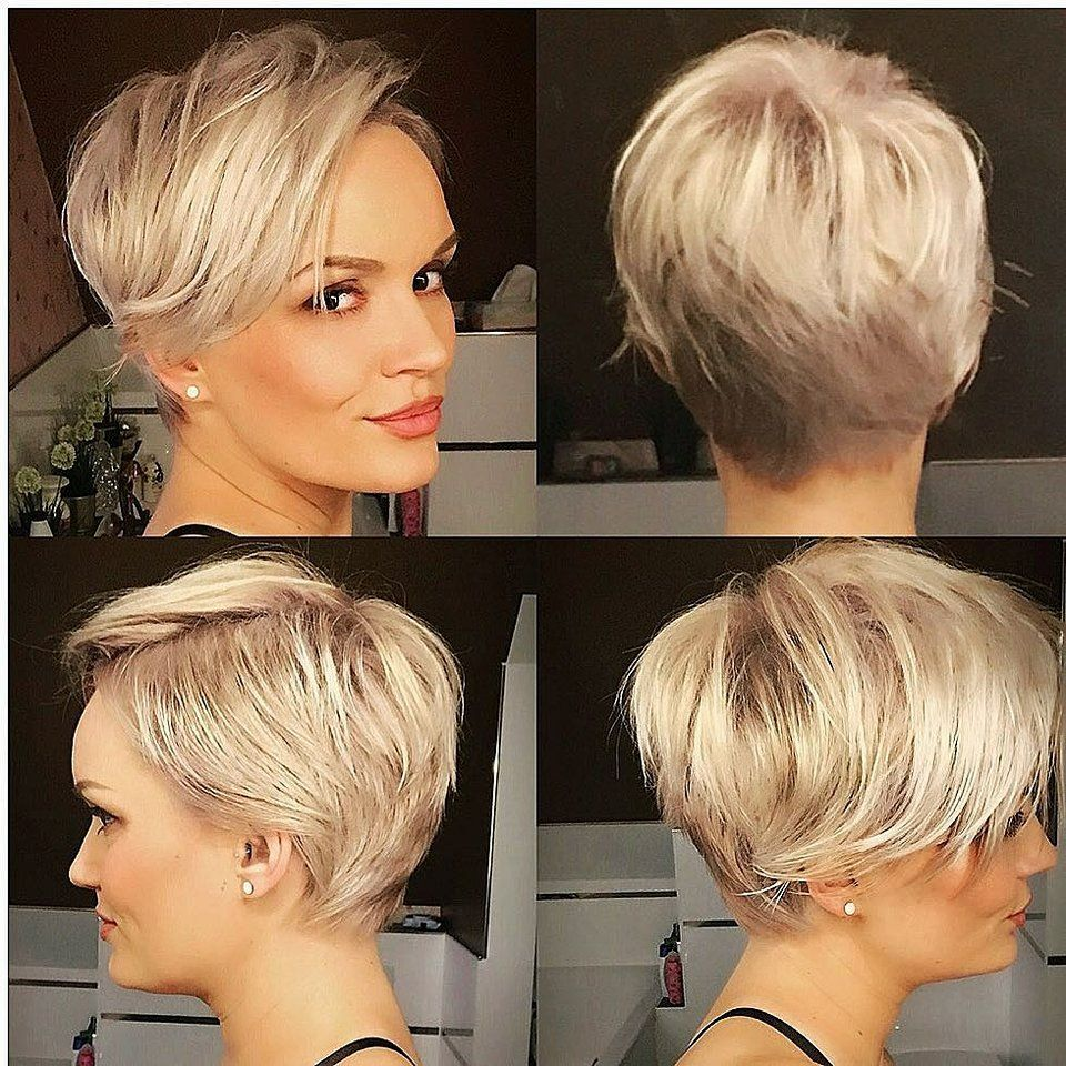 Is A Short Hairstyle With A Fringe Something For You Discover It Here Hair Styles Haircuts For Fine Hair Fine Hair