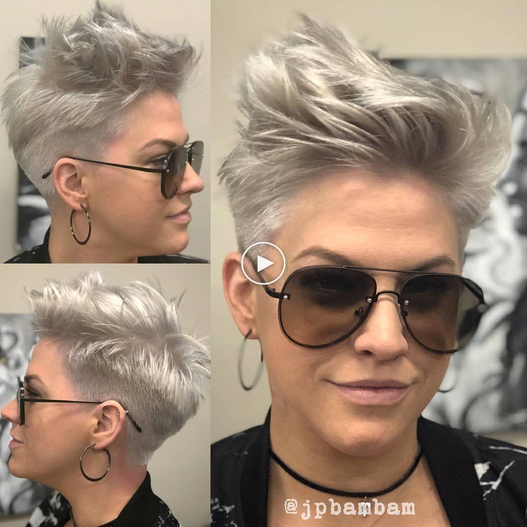10 Durven Pixie Kapsels Fr Vrouwen Korte Kapsel En Kleur Kapselideeen Kortekapsel Haarschnitt Frauen Pixie Haarschnitt Frisuren Und Farbe