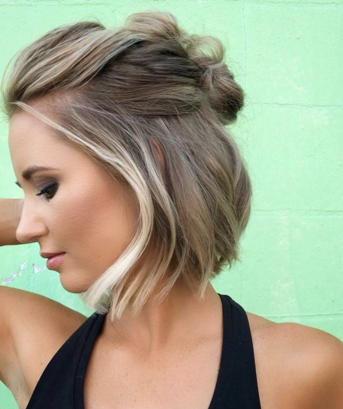 Pin Van None Op Hair Kapsels Ovaal Gezicht Kapsels Korte Kapsels