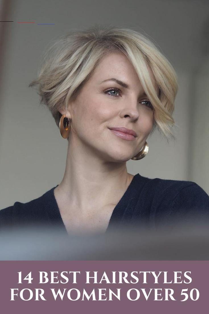 12 Beste Korte Kapsels Voor Vrouwen Boven De 50 Shorthairstylewomen Hair Styles Short Hairstyles For Women Short Hair Styles