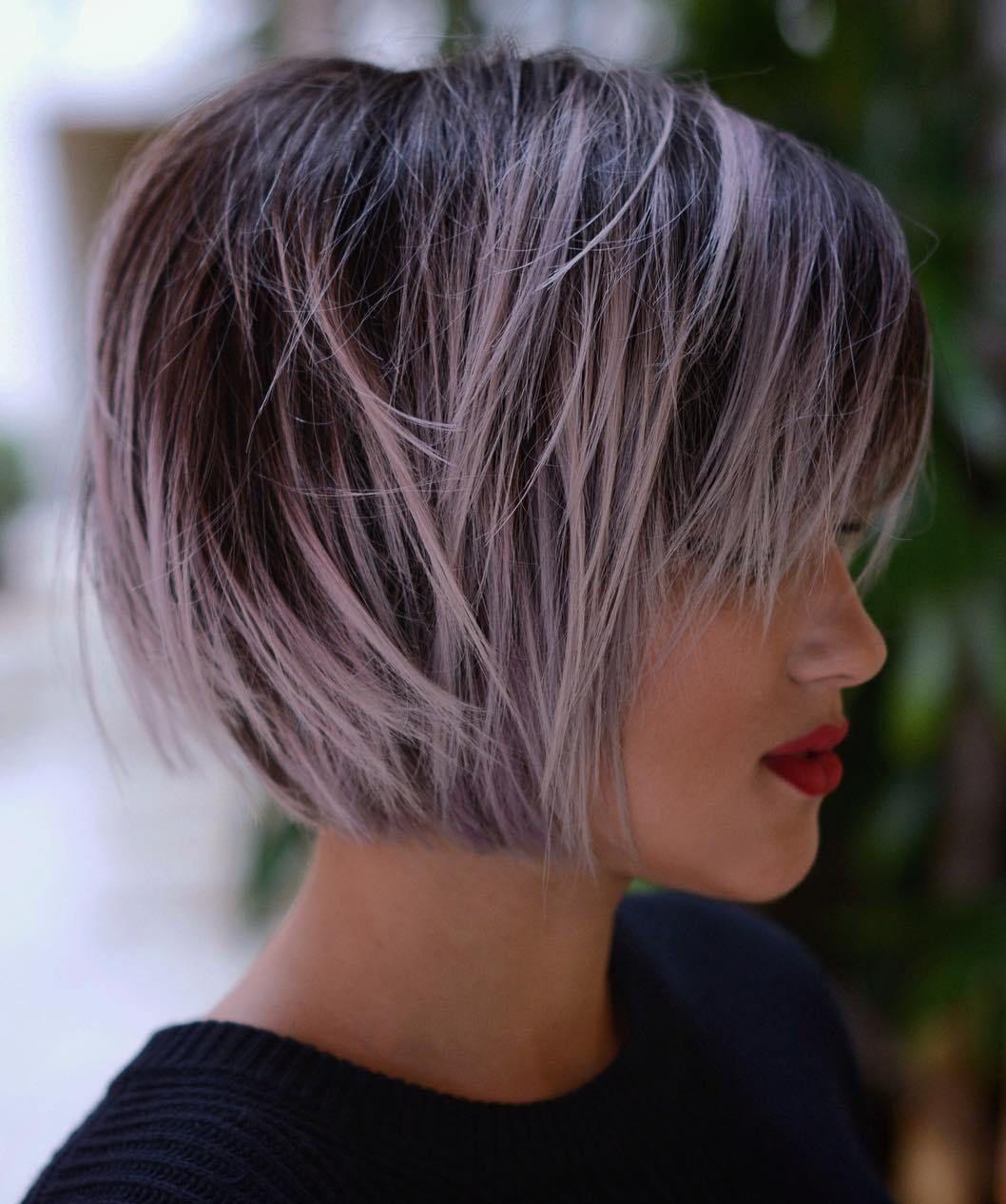 70 Overwhelming Ideas For Short Choppy Haircuts Short Thin Hair Hair Styles Short Choppy Haircuts