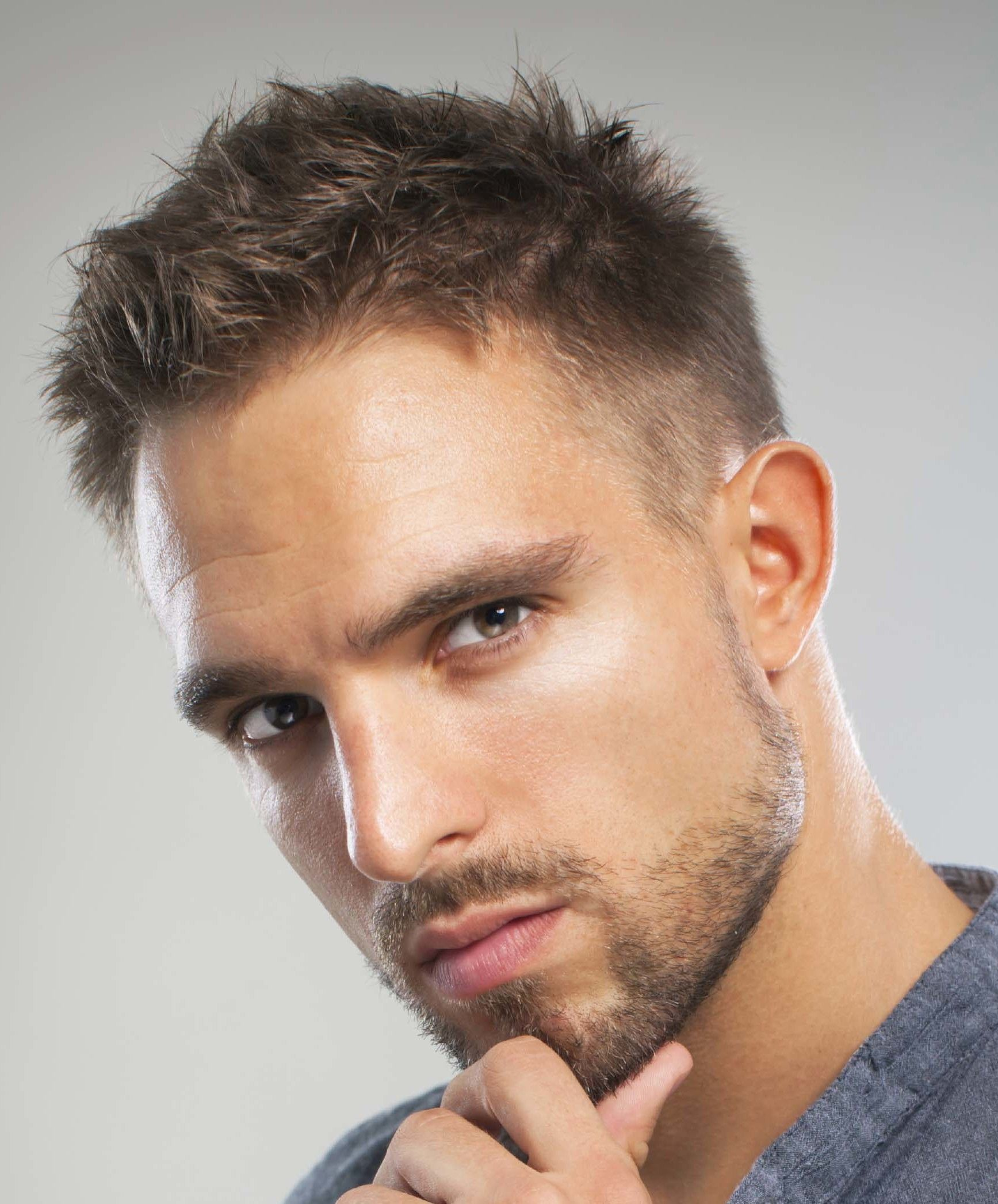 100 Best Haircuts And Hairstyles For Men 2020 Update Kapsels Voor Mannen Met Dun Haar Mannen Kapsels Dun Haar Heren Kapsel