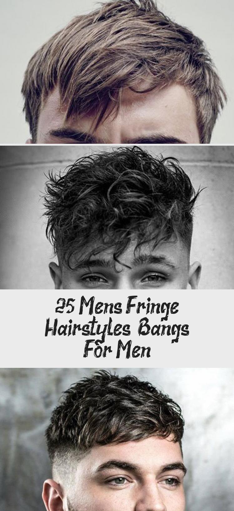 25 Fringe Haarstijlen Voor Mannen Pony Voor Mannen Kapsel Haarstijl Voor Mannen Haarstijlen Kapsels
