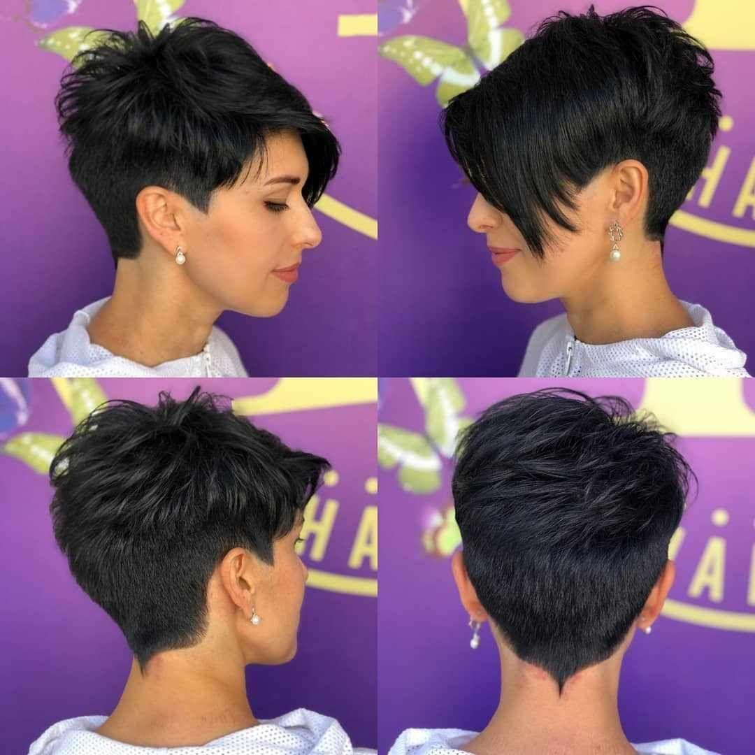 Trendy Very Short Haircuts For Women 2020 Trends 642185228100622292 Stumpfe Bob Frisuren Bob Frisur Haarschnitt Kurz