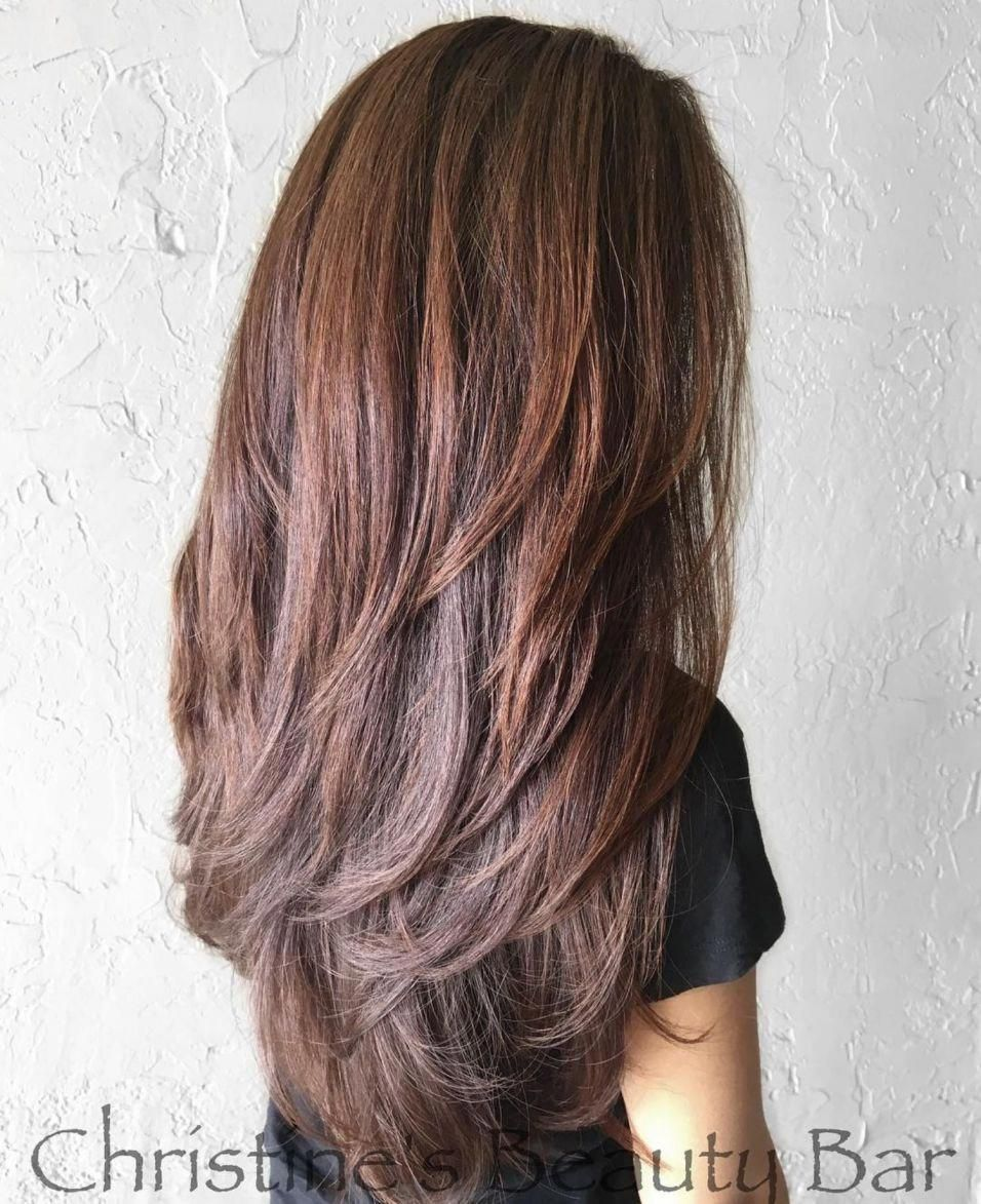 These Half Up Long Hairstyles Are Gorgeous Halfuplonghairstyles Lang Haar Kapsels Lang Haar Kapsels Lang Haar Laagjes Stijl