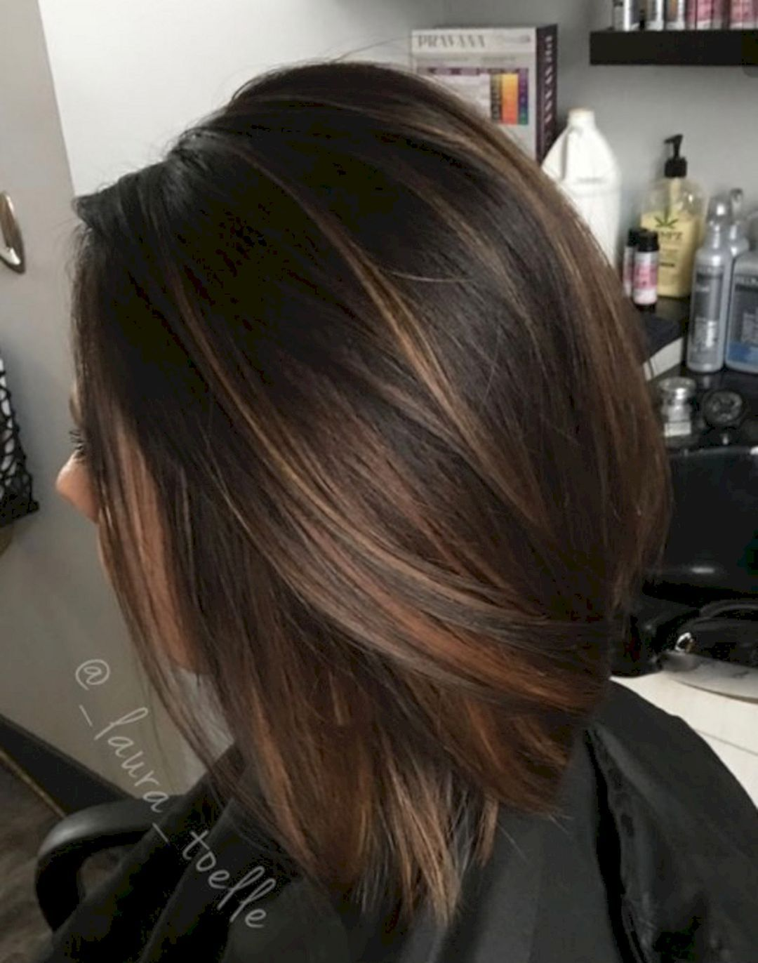 50 Beautiful Fall Hair Color To Look More Pretty 370 Oosile Hair Styles Chocolate Brown Hair Color Brown Hair Colors