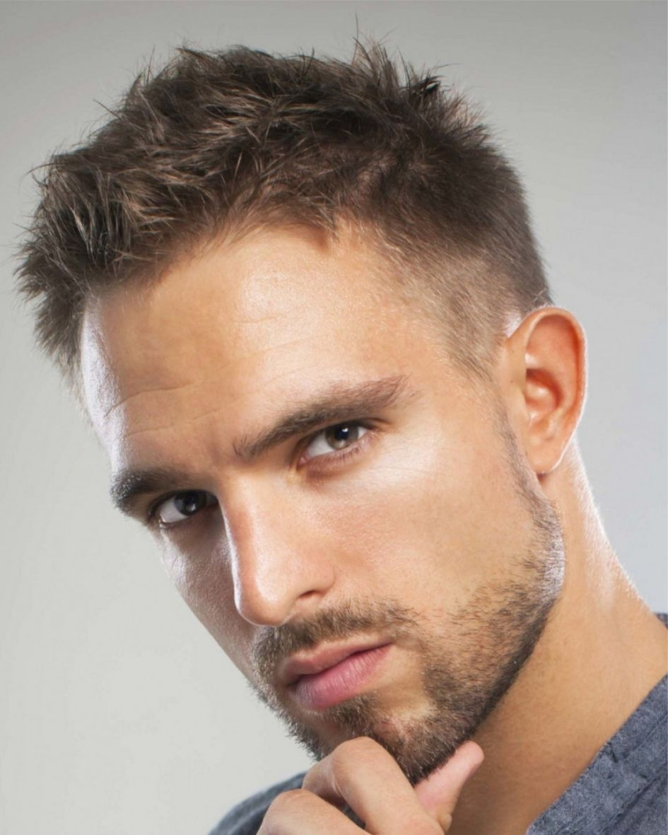 Kapsels Voor Mannen Met Dun Haar De Beste Mannenkapsels Short Thin Hair Thin Hair Men Mens Haircuts Thick Hair