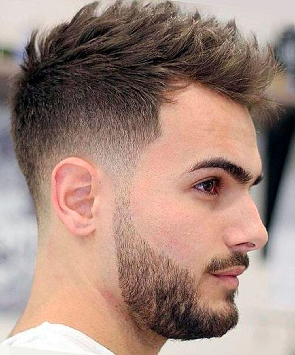 34 Trendy Haircut Ideas For Men This Year 2020 Kapsels Voor Mannen Kapsels Mannen Herenkapsels