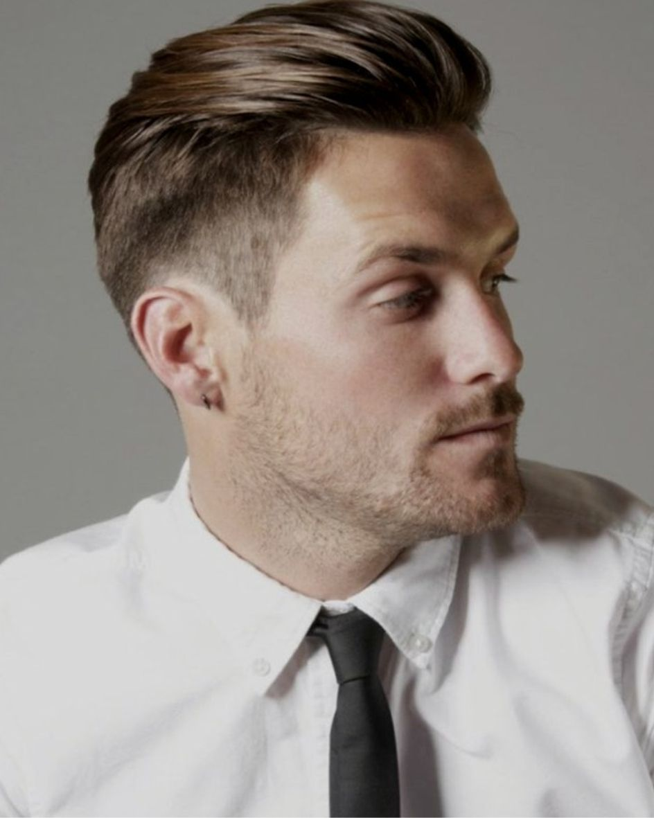 Dameskapsels Mens Hairstyles Undercut Haircuts For Men Mens Hairstyles