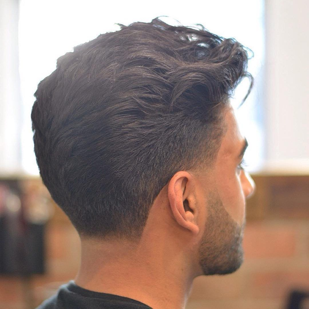 27 Stylish Taper Haircuts That Will Keep You Looking Sharp 2021 Update Kapsels Herenkapsels Mannenkapsels