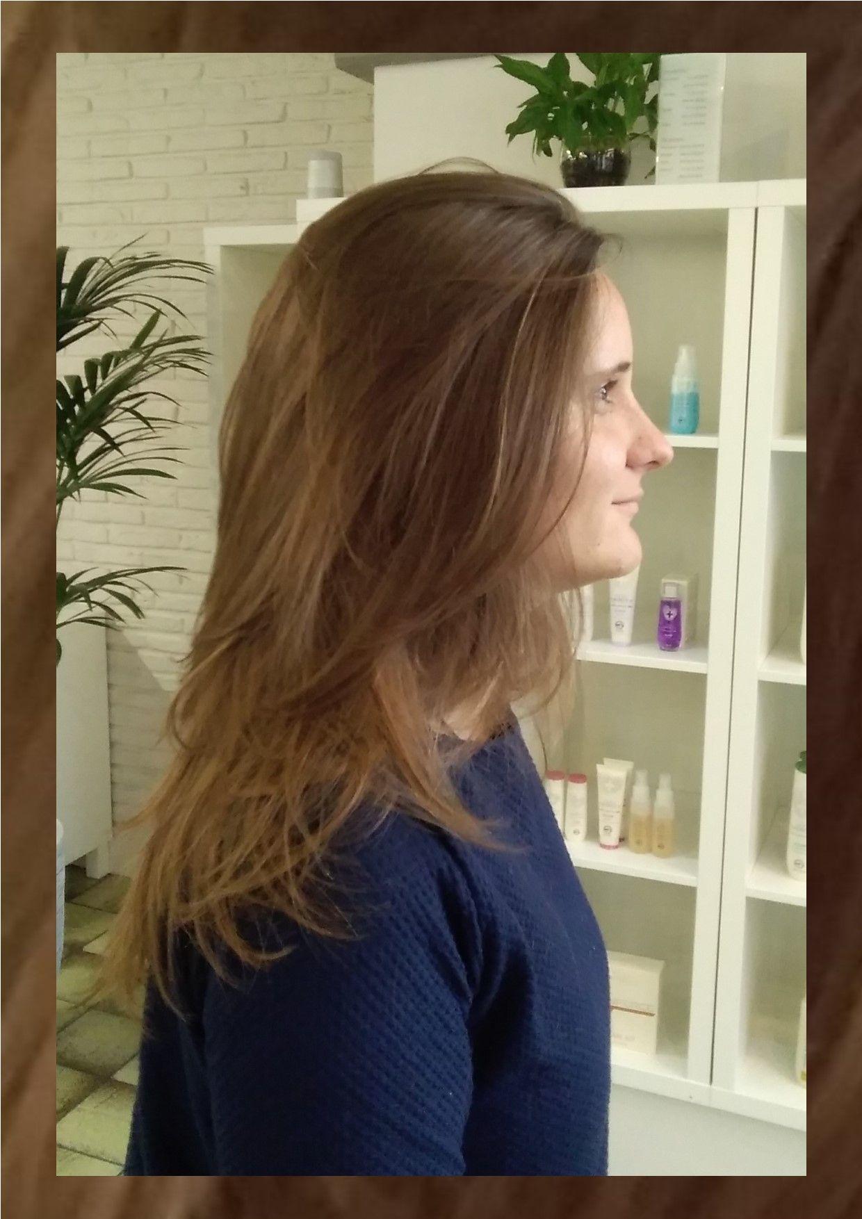 Haartrends 2020 Lang Haar In 2020 Lang Haar Opsteekkapsels Lang Haar Haar