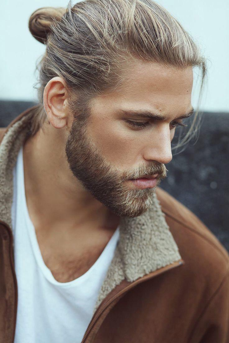 Blonde Frisuren Jungs Neu Haar Frisuren 2018 Kapsel Man Mannenkapsels Lang Haar Mannen