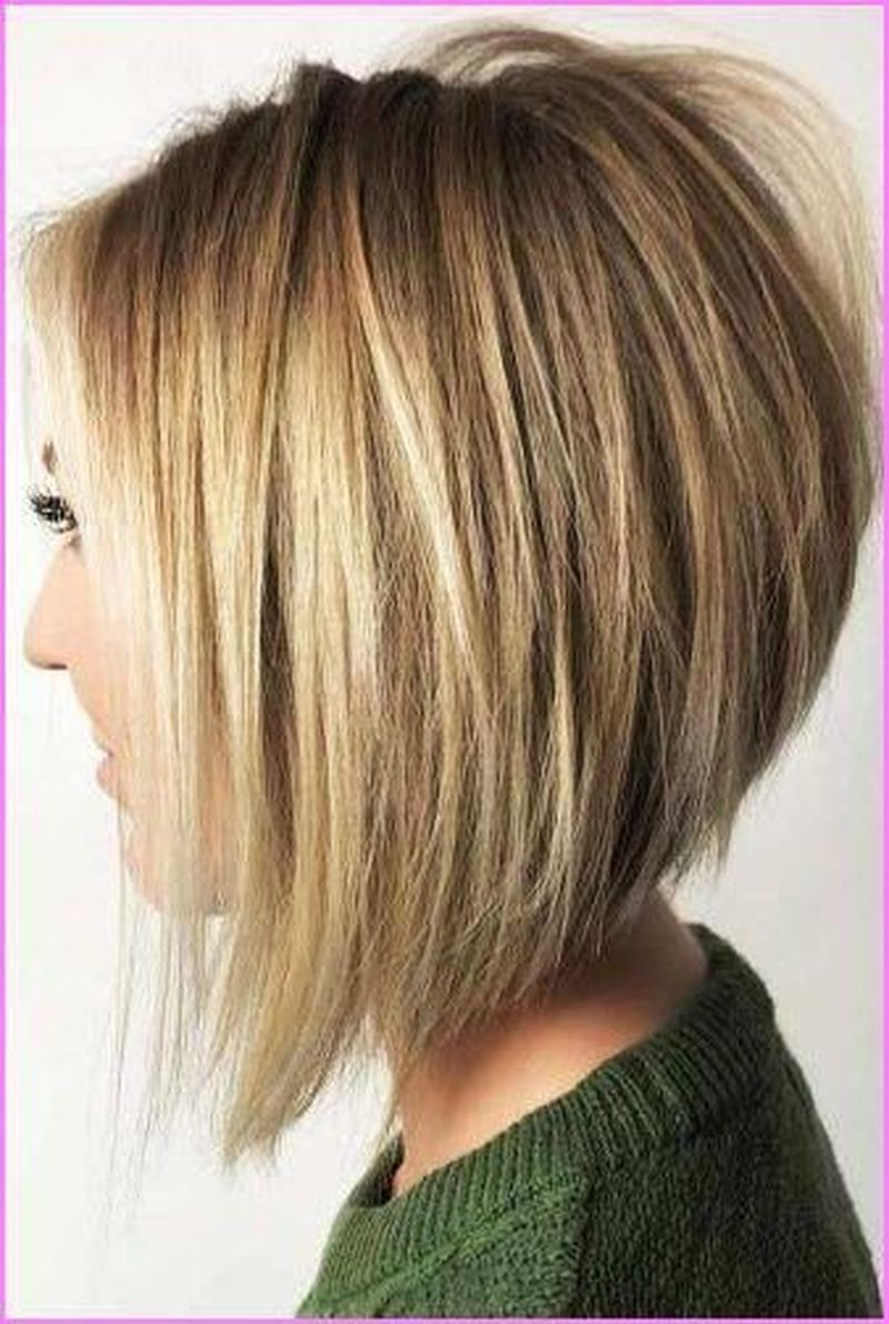 35 Best Bob Haircuts Ideas For Women To Look Cute In 2020 Bob Hairstyles Short Bob Hairstyles Angled Bob Haircuts